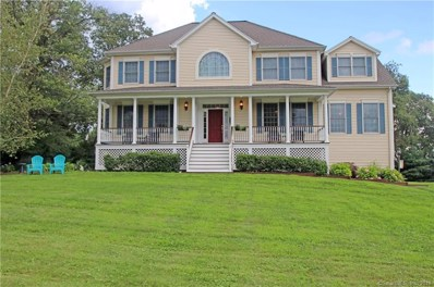 17 E Lake Road, New Fairfield, CT 06812 - MLS#: 170106858