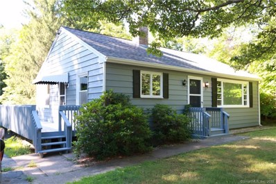 117 W High Street, East Hampton, CT 06424 - MLS#: 170106885