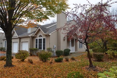 25 Hamden Hills Drive UNIT 40, Hamden, CT 06518 - MLS#: 170106886