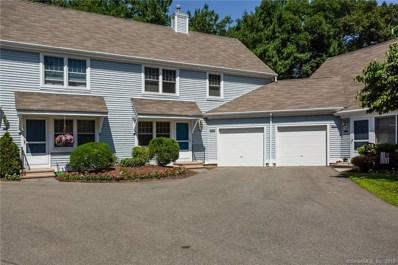 304 Briarwood Court UNIT 304, Rocky Hill, CT 06067 - MLS#: 170106902
