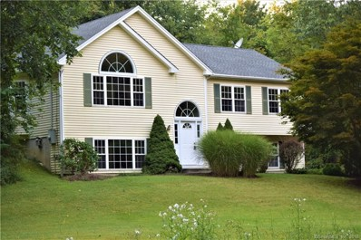 4 Park Lane, Woodbridge, CT 06525 - MLS#: 170107037