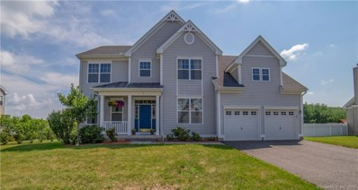 5 Independence Circle UNIT 5, Middlebury, CT 06762 - MLS#: 170107133