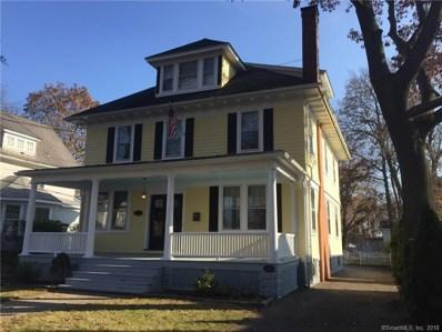 27 Green Street, Milford, CT 06460 - MLS#: 170107253