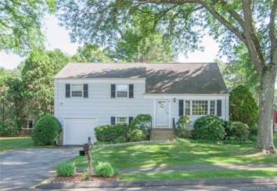 4 Gard Court, Greenwich, CT 06831 - MLS#: 170107410