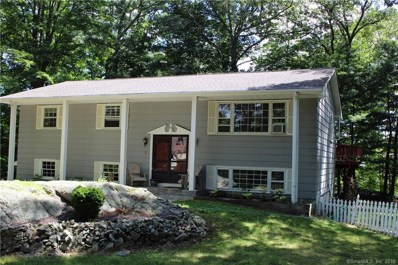 5 Cedar Hill Road, Newtown, CT 06470 - MLS#: 170107544