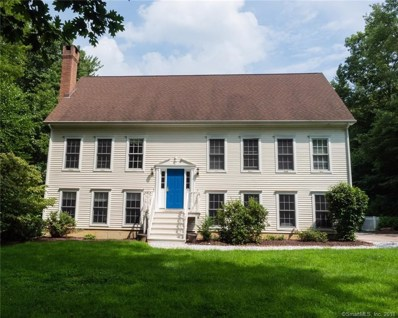 51 Taylor Road, Colchester, CT 06415 - MLS#: 170107548