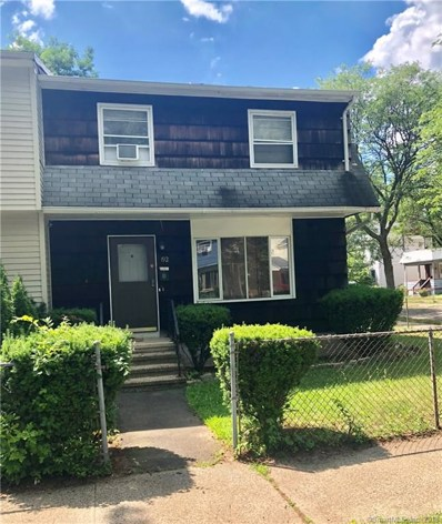 192 Newhall Street, New Haven, CT 06511 - MLS#: 170107589