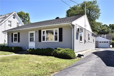 41 Forest Street, Groton, CT 06340 - MLS#: 170107603