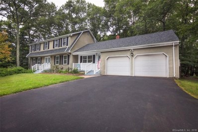 270 Natchaug Drive, Glastonbury, CT 06033 - MLS#: 170107636