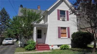 29 Lawrence Street, East Hartford, CT 06118 - MLS#: 170107748