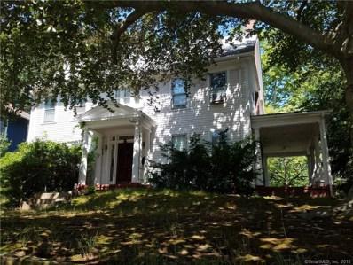 8 Brooklawn Place, Bridgeport, CT 06604 - MLS#: 170107813