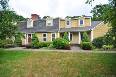 38 Ridgewood Road Exte>, Woodbury, CT 06798 - MLS#: 170107840