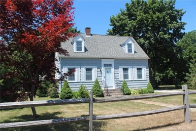 154 Boston Post Road, Old Lyme, CT 06371 - MLS#: 170107952