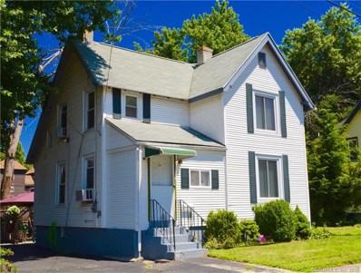 26 Linden Street, East Hartford, CT 06108 - MLS#: 170107958