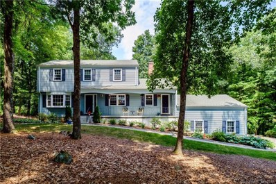 118 Deepwood Drive, Avon, CT 06001 - MLS#: 170108086