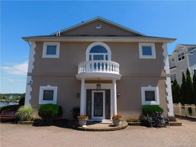 34 Whalers Point, East Haven, CT 06512 - MLS#: 170108191