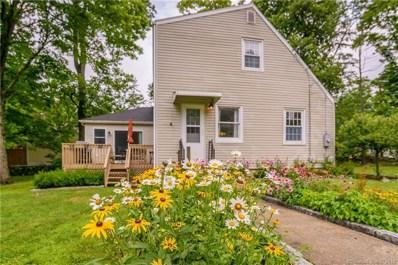 380 Bennetts Farm Road, Ridgefield, CT 06877 - MLS#: 170108193