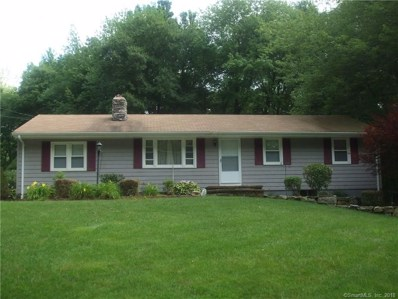 55 Colonial Road, Bolton, CT 06043 - MLS#: 170108369