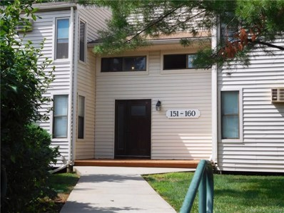 155 Woodland Drive UNIT 155, Cromwell, CT 06416 - MLS#: 170108484