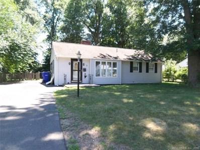 5 Kelsey Place, Bloomfield, CT 06002 - MLS#: 170108532