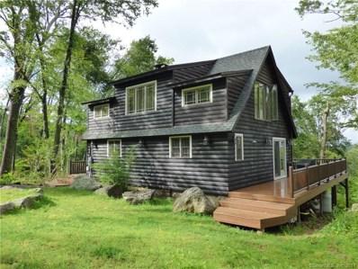 4 Camp Arden Road, New Fairfield, CT 06812 - MLS#: 170108611
