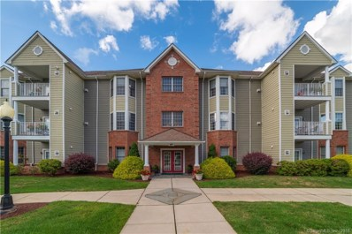 60 Cassandra Boulevard UNIT 201, West Hartford, CT 06107 - MLS#: 170108696