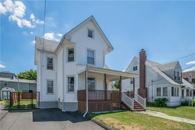 27 Cottage Place, New Britain, CT 06051 - MLS#: 170108750