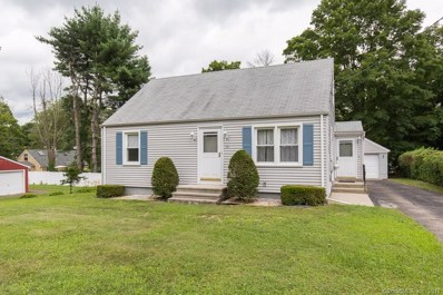 95 Luciani Road, Woodbridge, CT 06525 - MLS#: 170108818