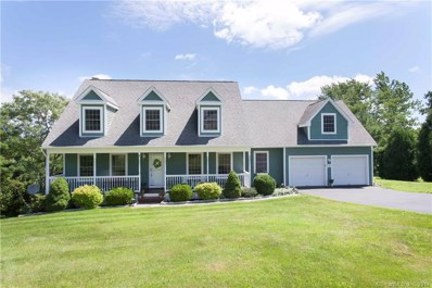 50 Great Pyrenees Way, Bristol, CT 06010 - MLS#: 170108833