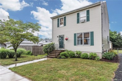 16 Lincoln Street, Plainville, CT 06062 - MLS#: 170108854