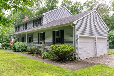 32 Esther Lane, Colchester, CT 06415 - MLS#: 170108912