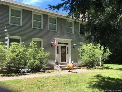 89 Deer Run Road, Watertown, CT 06795 - MLS#: 170108914