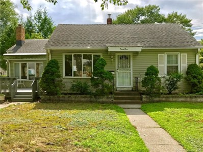39 Evans Avenue, East Hartford, CT 06118 - MLS#: 170108959
