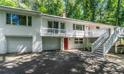 281 Moseley Terrace, Glastonbury, CT 06033 - MLS#: 170108977