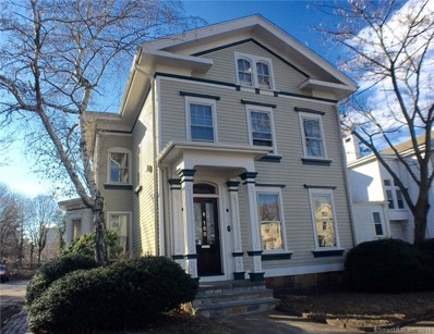 168 Bradley Street, New Haven, CT 06511 - MLS#: 170109024