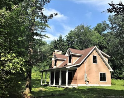 26 Bohun Road, Colebrook, CT 06021 - MLS#: 170109117