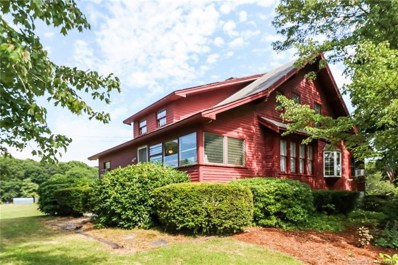 134 Union Street, Guilford, CT 06437 - MLS#: 170109149