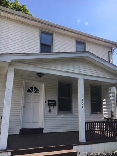 402 Elm Street, West Haven, CT 06516 - MLS#: 170109182