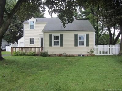24 Cottage Avenue, West Hartford, CT 06107 - MLS#: 170109218