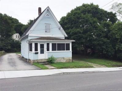 33 Walnut Street, Putnam, CT 06260 - MLS#: 170109237