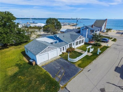 3 North Drive, East Lyme, CT 06357 - MLS#: 170109263