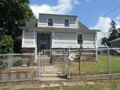 66 Moffitt Street, Bridgeport, CT 06606 - #: 170109265