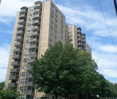 50 Glenbrook Road UNIT 12F, Stamford, CT 06902 - MLS#: 170109271