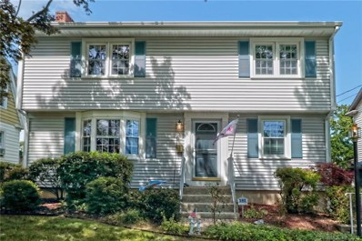 31 Howard Street, West Haven, CT 06516 - MLS#: 170109313
