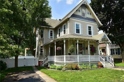 36 Loomis Avenue, Windsor, CT 06095 - MLS#: 170109344