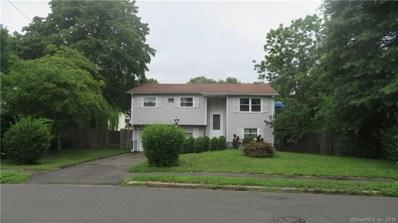 14 3 Seasons Lane, Norwalk, CT 06854 - MLS#: 170109416