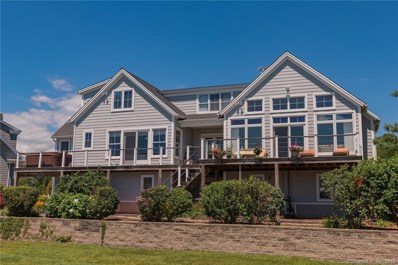 28 Reed Court, Old Saybrook, CT 06475 - MLS#: 170109460