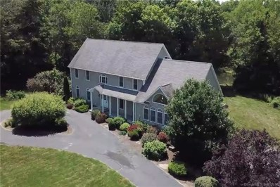 130 Orchard Hill Road, Pomfret, CT 06259 - MLS#: 170109594