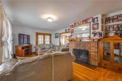 38 Forbes Place, East Haven, CT 06512 - MLS#: 170109747