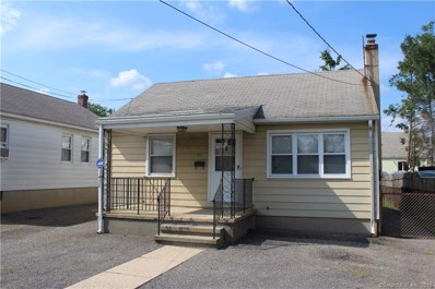 29 Minor Place, Stamford, CT 06902 - MLS#: 170109760